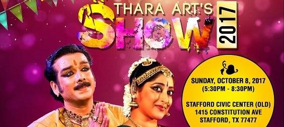 Tara Arts Show