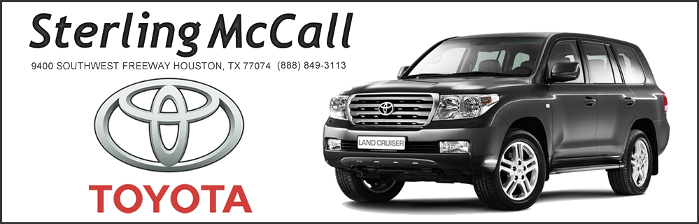 Sterling Mccall Toyota 9400 Southwest Fwy >> Online Vehicles Classifieds By Desi Window